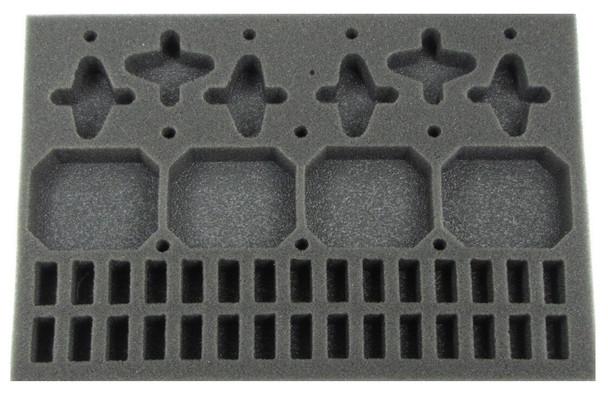 Britannia Flyers Foam Tray (BFS-1)