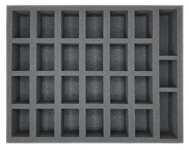 Primaris Bladeguard and Eradicator Foam Tray (BFL-2)