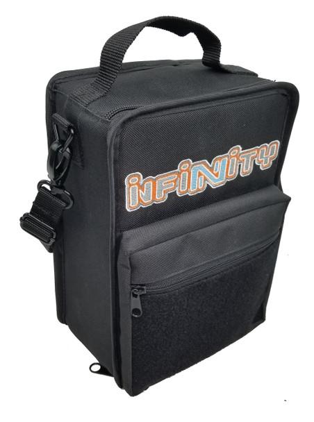 Infinity Beta Bag 2.0  Empty
