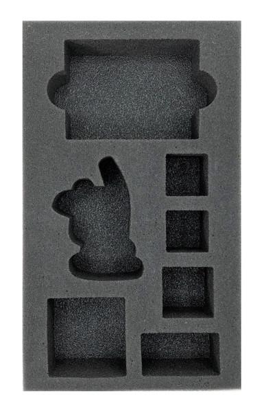(Godtear) Lorsann Champion Expansion Foam Tray (BFB.5-2)