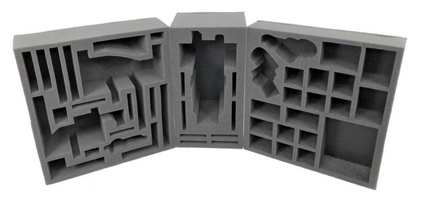 Warcry Catacombs Box Set Foam Kit