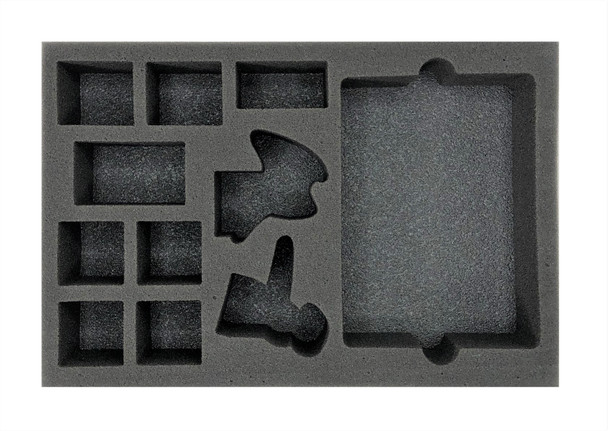 Warcry Scions of the Flame Foam Tray (BFS-2)
