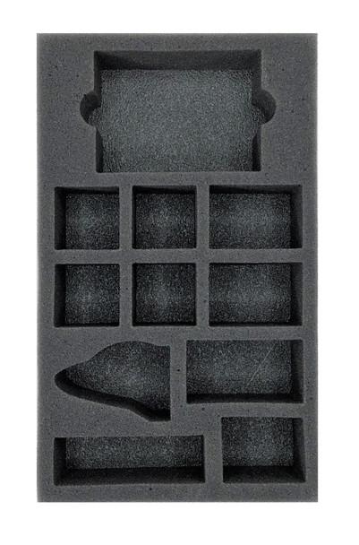 Warcry Khainite Shadowstalkers Foam Tray (BFB.5-2)