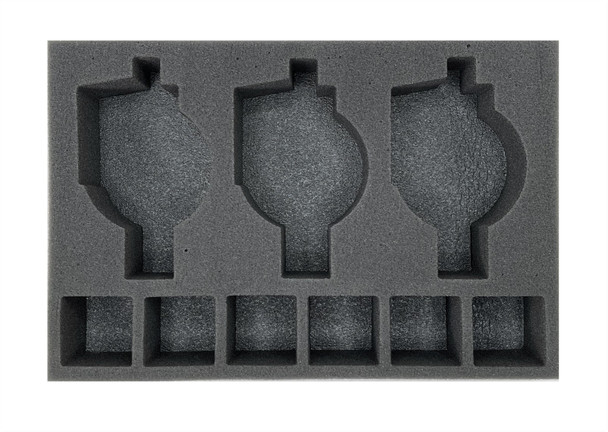 Star Wars Legion 3 BARC Speeder Foam Tray (BFS-2)
