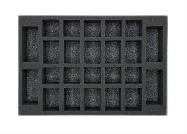(Necromunda) Cawdor Gang Foam Tray (BFS-1.5)