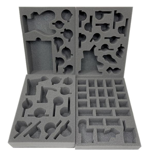 Age of Sigmar Dominion Battlebox Foam Kit