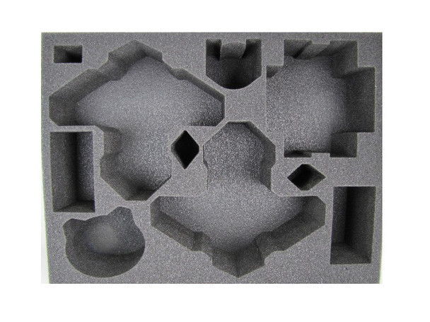 (Air) Grey Knights Stormraven P.A.C.K. Air Foam Tray (PA-4.5)