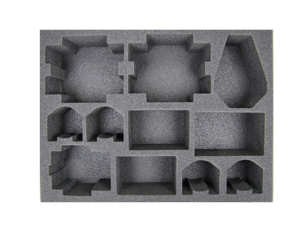 (Air) Space Marine Vehicle P.A.C.K. Air Foam Tray (PA-4.5)