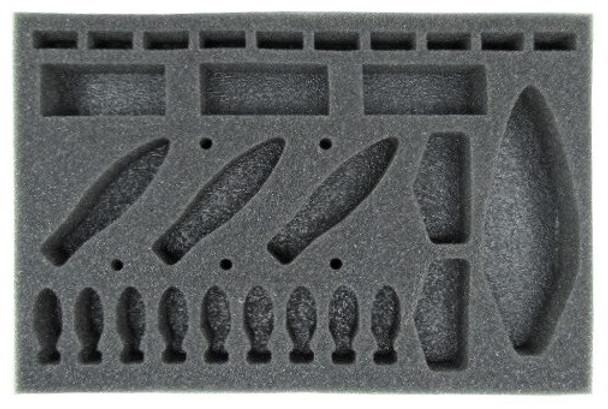 Covenant of Antarctica Starter Box Foam Tray (BFS-1.25)