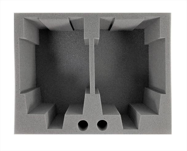 (Astra Militarum) 2 Baneblade Foam Tray (BFL)