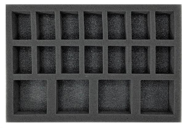 Medium Troop Foam Tray (BFS)