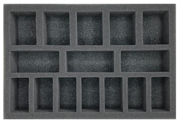 Large Troop Foam Tray (BFS)