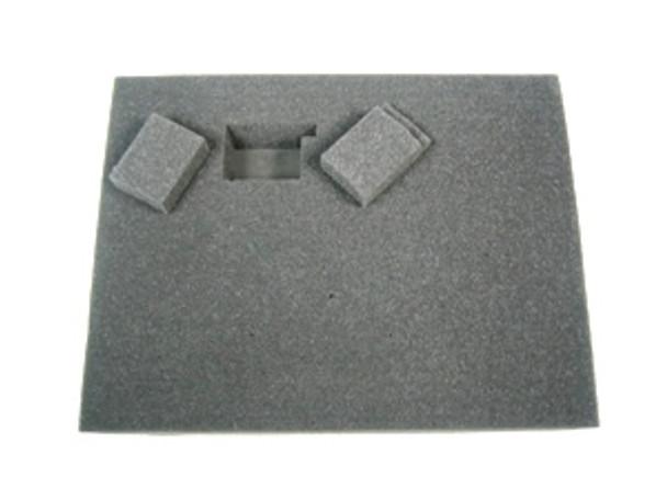 Battle Foam Small Pluck Foam Tray (BFS)