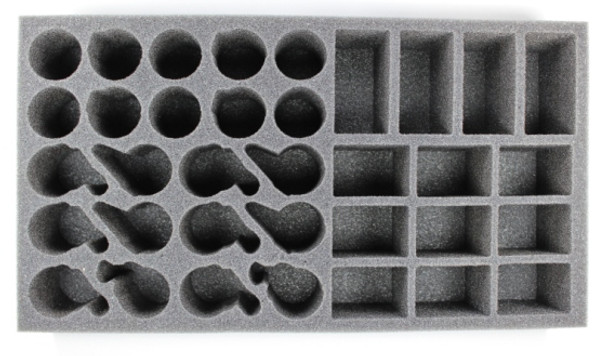Retribution Dawnguard Sentinels Foam Tray (PP-2.5)