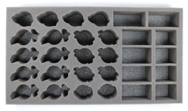 Retribution Mage Hunter Foam Tray (PP-2)