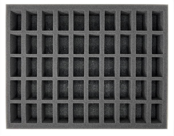 (Space Marine) 50 Assault Marine Foam Tray (BFL)