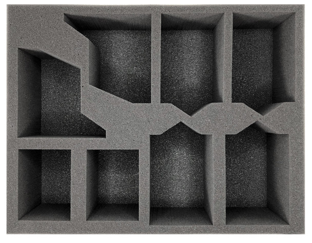 (GK/INQ) 2 Exorcist 4 Immolator Foam Tray (BFL-4)