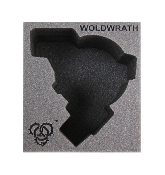 (Circle) Woldwrath Gargantuan Foam Tray (PP.5-6.5)