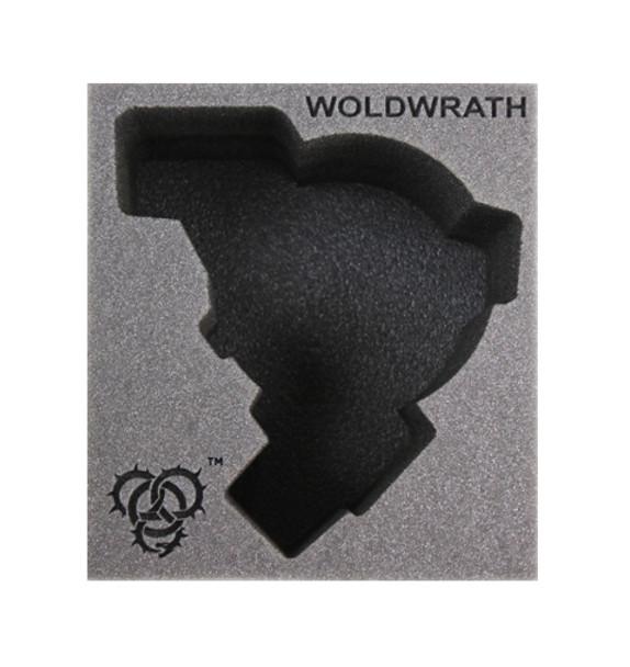 (Circle) Woldwrath Gargantuan Foam Tray (PP.5-6.5)