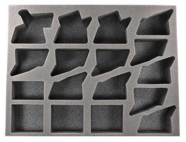 Dark Angels Black Knight Foam Tray (BFL-2)