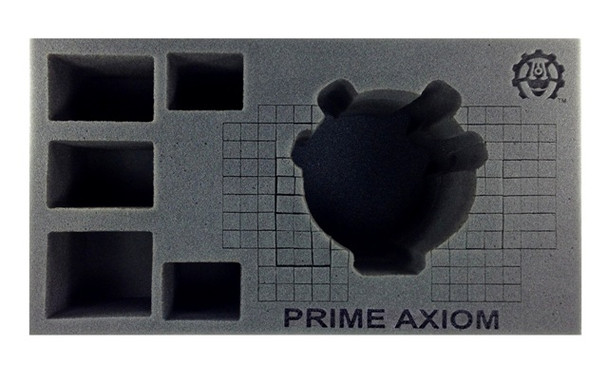 (Convergence) Prime Axiom Colossal Foam Tray (PP-6.5)