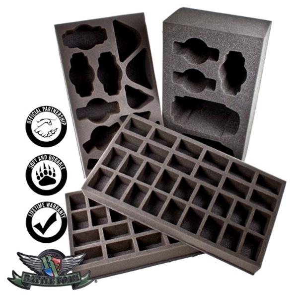 Lawmen Foam Kit for the Outlaw Bag (WWX)