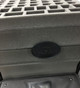 (Deathwatch) 2 Corvus Blackstar 12 Assault Marine Foam Tray (BFL-3)