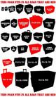 (Custom) Custom Foam Tray for Privateer Press Bags (PP)