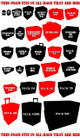 Magna Rack Slider Medium Kit for the Hordes Bag