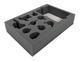 Warcry Spire Tyrants Foam Tray (BFS-2)