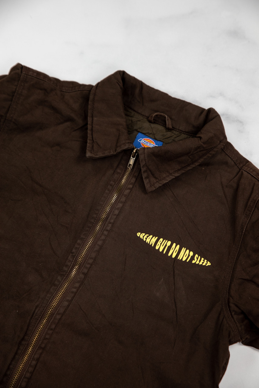 Reworked Vintage Dickies Vitamin D Jacket