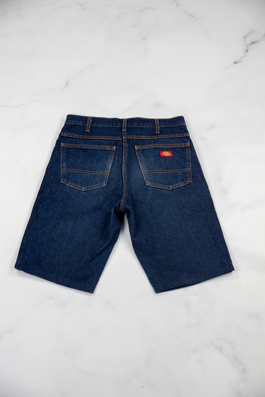 Reworked Vintage Dickies Marlboro Shorts