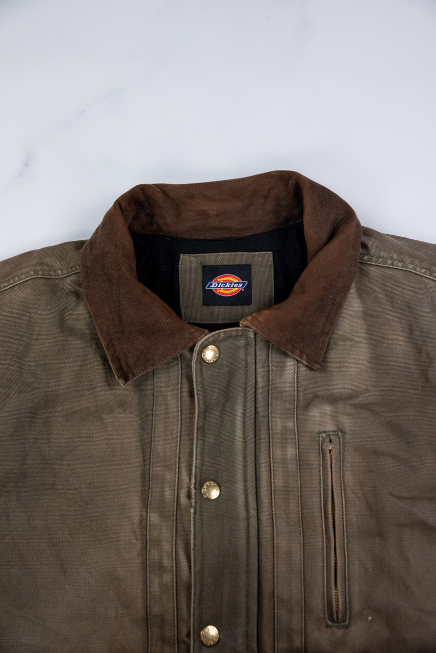 Reworked Vintage Dickies Heavyweight Jacket