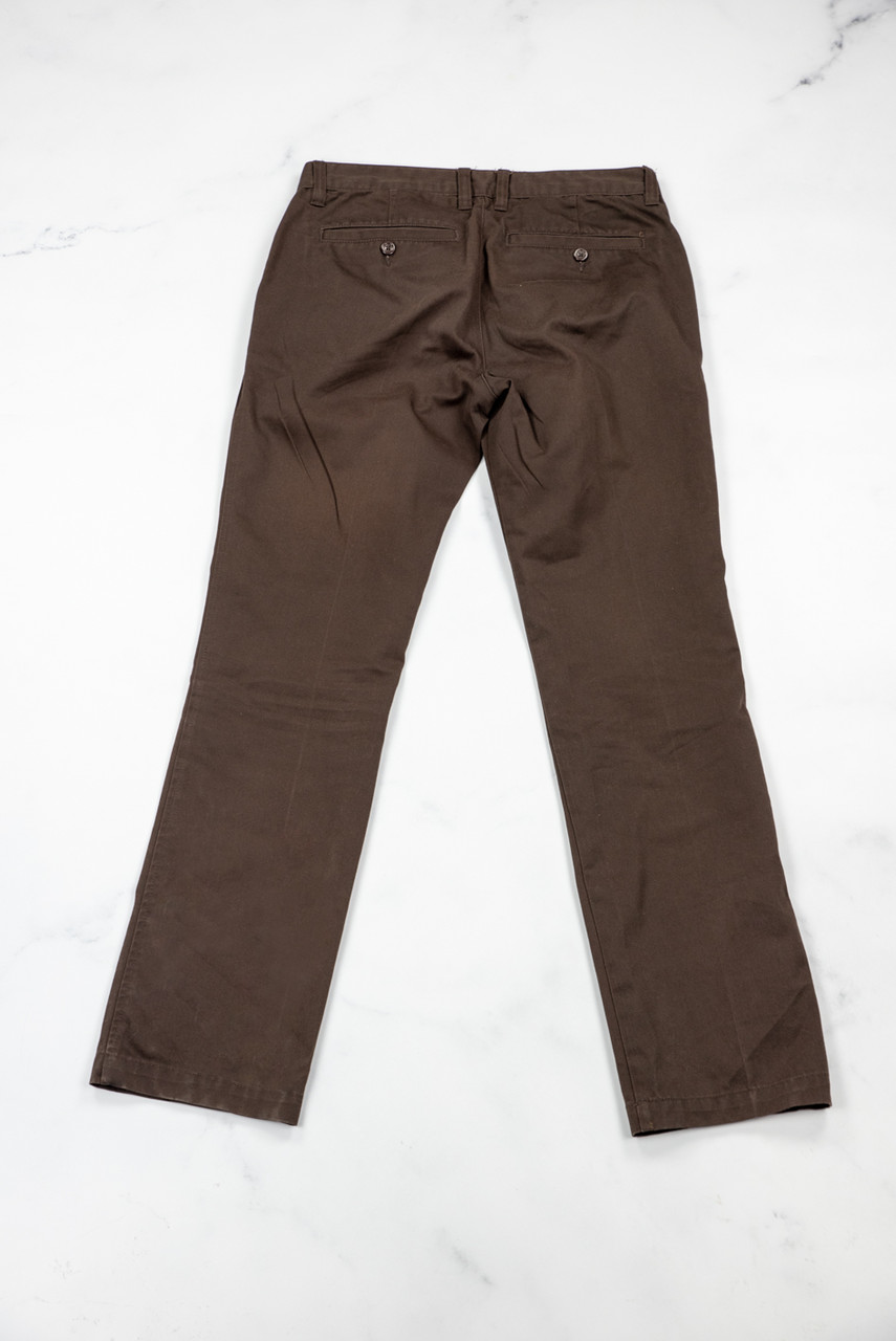 Reworked Vintage Dickies Freedom Brown Trousers