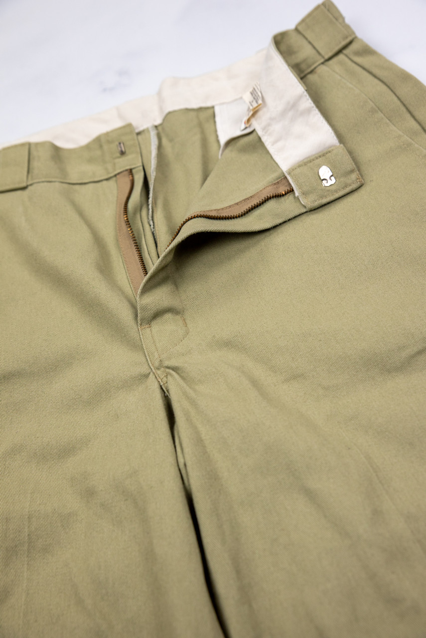 Reworked Vintage Dickies Dream Sports Shorts