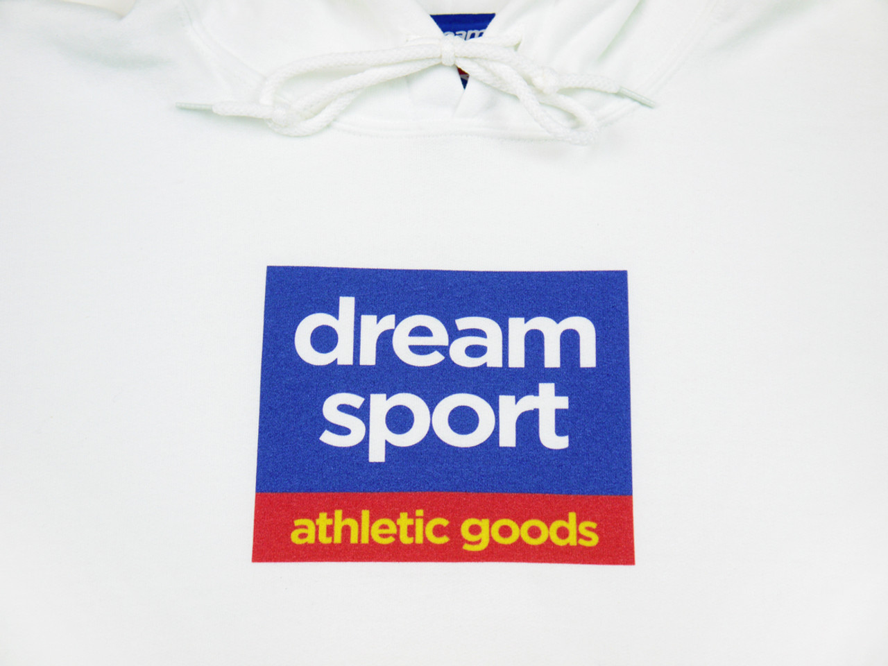 Dream Sport Athletic Goods Hoody