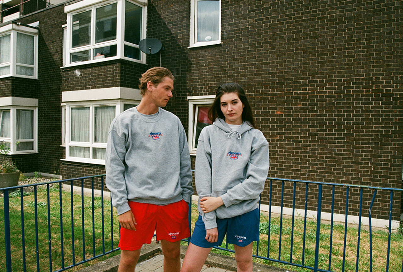 'DREAM SPORT' LOOKBOOK