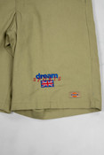 Reworked Vintage Dickies Shorts with Dream Sports