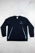 Vintage Reworked Adidas Athletic Sweatshirt