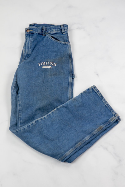 Reworked Vintage Dickies Jeans