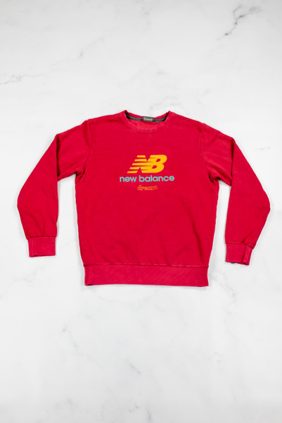 Reworked Vintage New Balance Sweatshirt