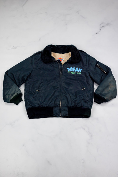 Reworked Vintage Dickies Trucker Jacket