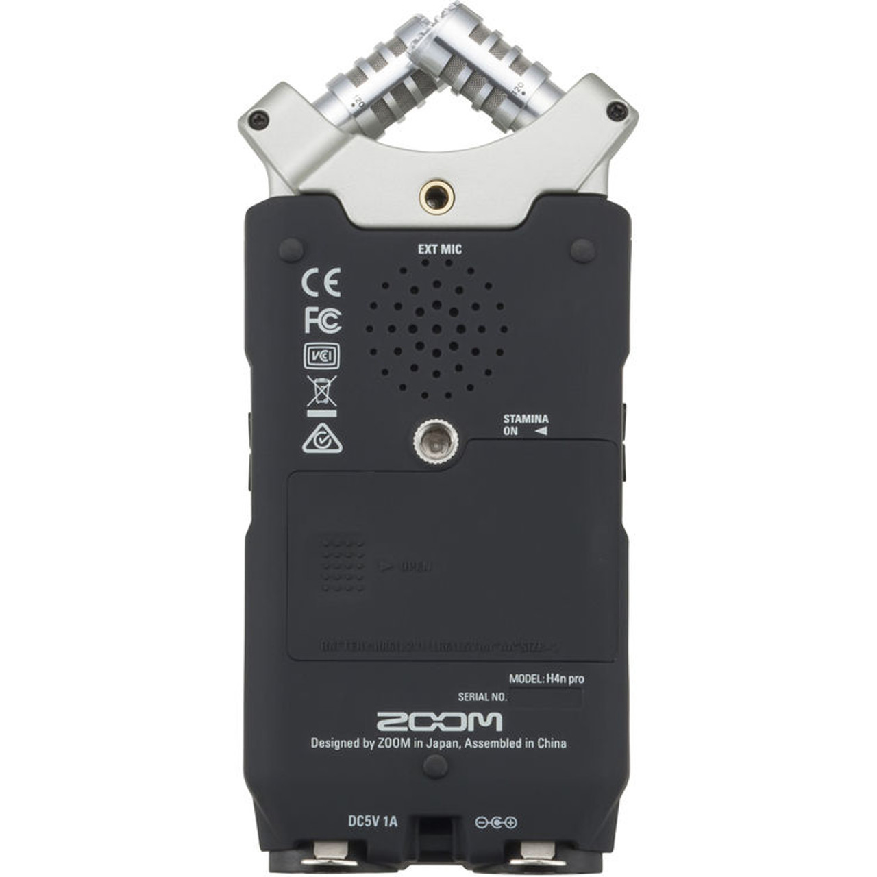 Zoom H4n Pro 4 Channel Handy Recorder Auckland Nz