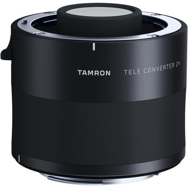 Tamron Teleconverter x2.0 Canon