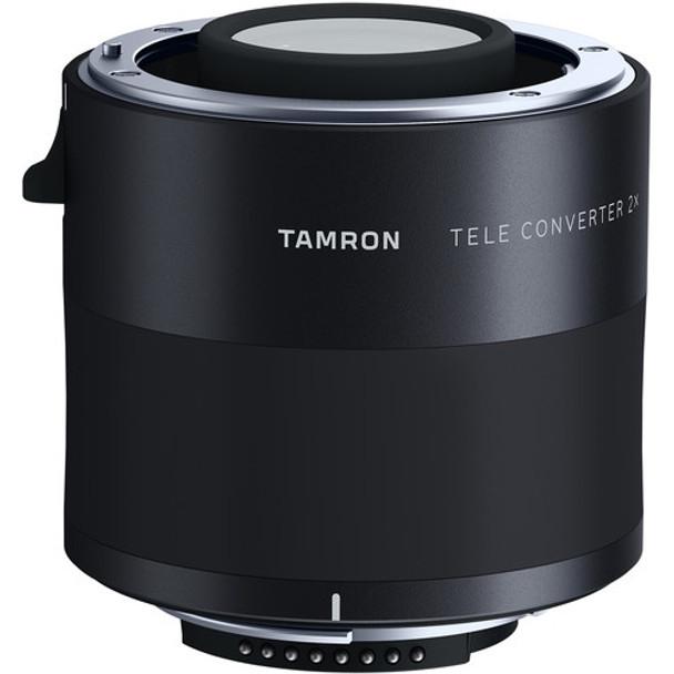 Tamron Teleconverter x2.0 Nikon