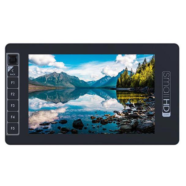 """SmallHD 703 Ultra Bright 7"""" HDMI & SDI Monitor"""