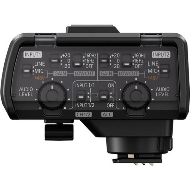 Panasonic DMW-XLR1 XLR Microphone Adapter