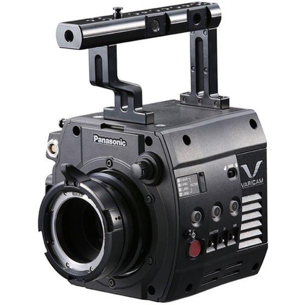 Panasonic Varicam 4K Camera Head