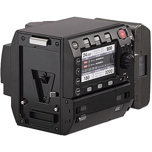 Panasonic Varicam Recording Module AU-VREC1G