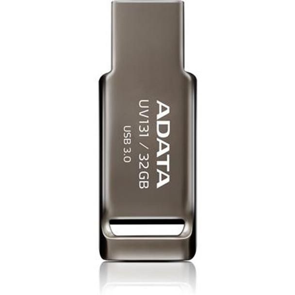 ADATA UV131 Classic USB 3.1 32GB Chromium Grey Flash Drive